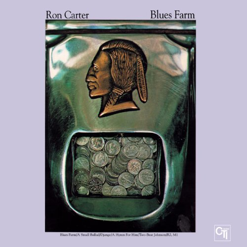 Blues Farm