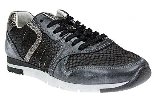 Post Xchange MIRA15 - Damen Schuhe Sneaker Schwarz