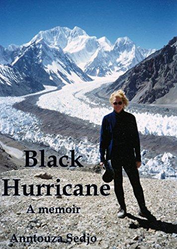 Black Hurricane (Black Hurricane: A memoir (English Edition))