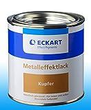 Metalleffektlack Kupfer 2,5 l