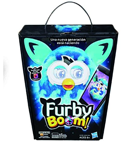 FURBY BOOM SWEET -CR14-CR15-