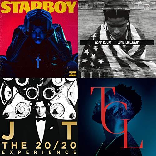 ... 100 clásicos del Hip-Hop desde.