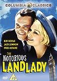 The Notorious Landlady [UK Import]