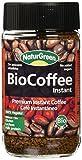 NaturGreen BioCoffee Instant - Café instantáneo, 100 g, 1 unidad