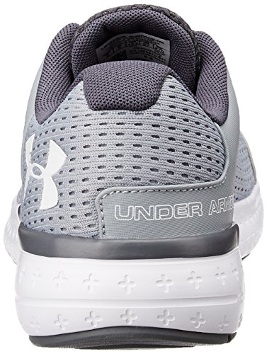 Under Armour Ua Micro G Fuel Rn, Chaussures de Running Compétition Homme Grey (Overcast Gray 941)