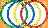 Kinder Hula Hoop Reifen Gymnastikreifen Hula Hup 50 cm