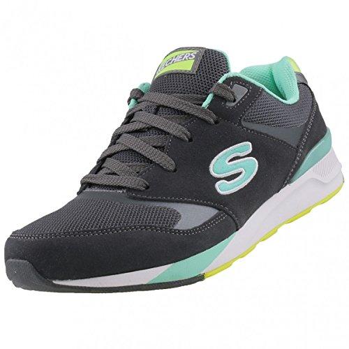 skechers-damen-sneakers-og-90-road-runners-grau-grun-schuhgrosseeur-40