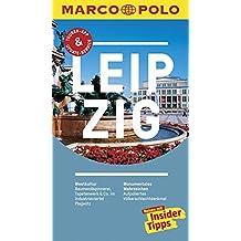 MARCO POLO Reiseführer Leipzig: Reisen mit Insider-Tipps. Inklusive kostenloser Touren-App & Update-Service