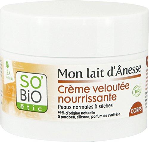SO'BiO étic Soins Visage et Corp...