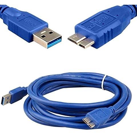 1.5m USB 3.0de type A vers micro B synchronisation de