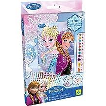 Frozen - Mosaicos Anna (ORB Factory OSM11440)