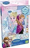 Disney Die Eiskönigin völlig unverfroren Anna und Elsa - 150 teiliges Mosaik Set [UK Import]