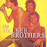 Songtexte von The Walker Brothers - The Singles+