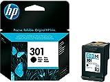 HP301 Black Original HP Printer Ink Cartridge HP301B - Hewlett Packard 301 - CH561EE