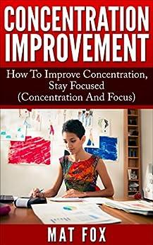 Increase mental focus concentration