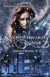 Nachtschwarze Sonne: Undying Blood 2