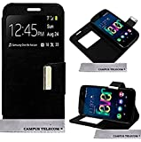 Etui housse Coque gel silicone pour Wiko Fever 4g by Campus Telecom®