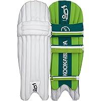Kookaburra 500 Verve Thigh Pad High Density Foam Towel Back Cricket Protection
