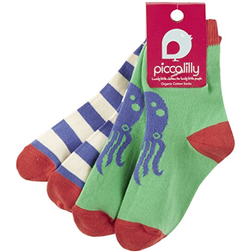 piccalilly-organic-cotton-green-blue-boys-ocean-socks-2-pairs