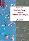 Il testoPsicologia della prima infanzia è un manuale che, integrando la ricerca di base della psicologia dello sviluppo con le sue implicazioni nel campo dell'educazione infantile, descrive lo sviluppo emotivo, cognitivo, comunicativo e socia...