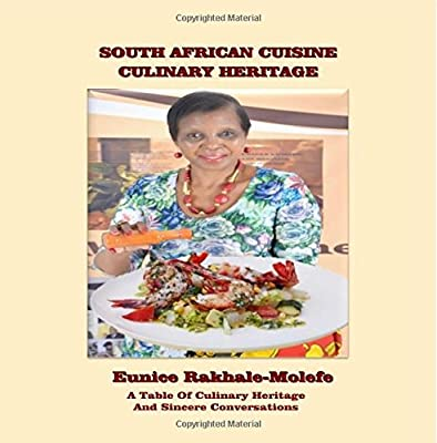 South African Cuisine Culinary Heritage: A Table Of Culinary Heritage & Sincere Conversations: Volume 2 (Dialogue Dining) - inexpensive UK light store.