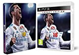 FIFA 18 - Edición legacy + Steelbook (Edición Exclusiva Amazon)