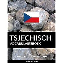 Tsjechisch vocabulaireboek: Aanpak Gebaseerd Op Onderwerp