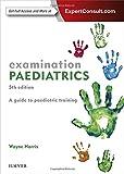 Examination Paediatrics, 5e