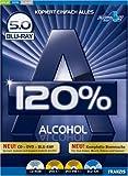 Alcohol 120% 5.0 Blue Ray