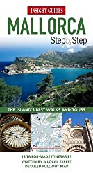 Insight Guides: Mallorca Step By Step (Insight Step by Step)