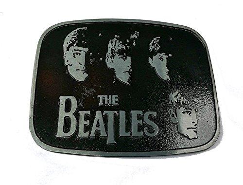 Choppershop The Beatles Hebilla de cinturón