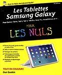 Les Tablettes Samsung Galaxy pour les...