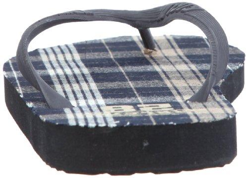 Killtec Irmo Allover 20555-03C Unisex - Erwachsene Sportschuhe - Outdoor Blau (dunkelnavy/weiß/sand 00814)