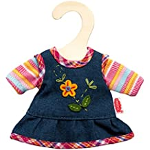 Heless Ropa para muñecos bebé (13hel 1333) KVXNj