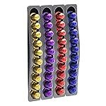 Tavola-Swiss-Capstore-Wave-1-Contenitore-per-Capsule-Nespresso-Colore-Grigio