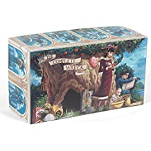 A Series of Unfortunate Events 1-13: The Complete Wreck: 13 Vol. Rough Cut
