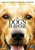 A Dog's Purpose [DVD] [2017]