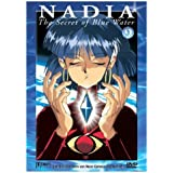 Nadia - The Secret of Blue Water, Vol. 09