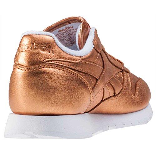 Reebok CL Leather Spirit chaussures Bronze