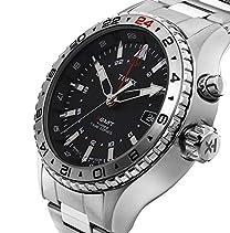 Timex Intelligent Quartz T2P424 Herren Armbanduhr