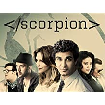 Scorpion - Staffel 3 [dt./OV]
