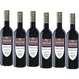 Turmfalke Dornfelder Qualitätswein lieblich (6 x 0.75 l)