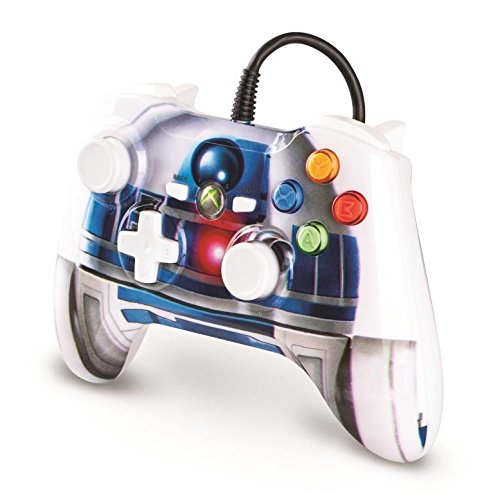 PowerA Star Wars R2-D2 Official Xbox 360 Licensed Controller (Xbox 360)