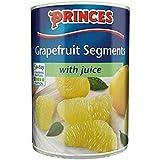 Princes Pamplemousse Dans Juice 411g