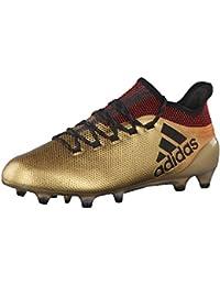 size 40 2b549 73388 adidas Herren X 17.1 Fg Fußballschuhe, ...