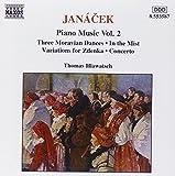 Janácek: Piano Works, Vol.2