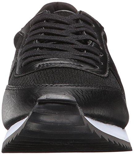 Madden Mädchen Runner Fashion Sneaker Black Mult Arv2w