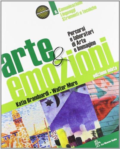 Arte & emozioni. Per la Scuola media. Con espansione online: 1