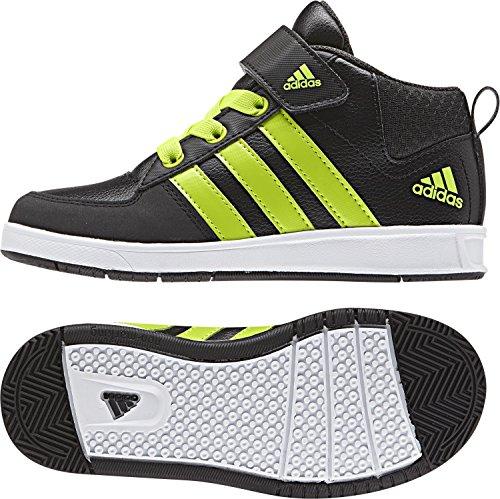 C Schwarz Grün Klett Sneaker Adidas Kinder Schuhe Guzzo Weiss dQtshrC
