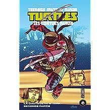 La Chute de New-York Partie 2: Les Tortues Ninja, T3